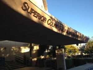 Palo Alto Court