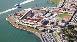 San Quentin Prison (Photo courtesy of Flickr, Jitze Couperus via Creative Commons)