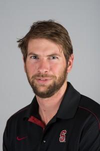 Jake Cornelius (Photo courtesy of Stanford Athletics)
