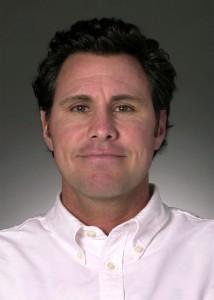 John Vargas (Photo courtesy of Stanford Athletics)